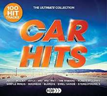 The Ultimate Collection: Car Hits, 5 CDs