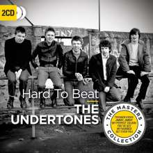 The Undertones: Hard to Beat (The Masters Collection), 2 CDs