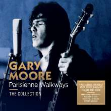 Gary Moore: Parisienne Walkways: The Collection, 2 CDs