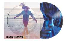 Lenny Kravitz: Raise Vibration (Limited-Edition) (Picture Disc), 2 LPs