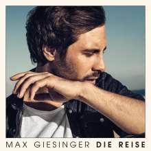 Max Giesinger: Die Reise, CD