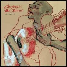 Confessin' The Blues Volume II, 2 LPs
