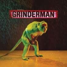 Grinderman: Grinderman (Green Vinyl), LP