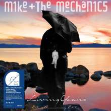 Mike & The Mechanics: Living Years (30th Anniversary) (Super-Deluxe-Edition), 2 LPs