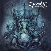 Cypress Hill: Elephants On Acid, 2 LPs