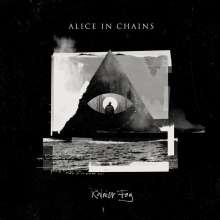 Alice In Chains: Rainier Fog (180g), 2 LPs