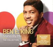 Ben E. King: Stand By Me: The Collection, 2 CDs