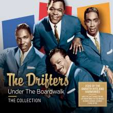 The Drifters: Under the Boardwalk: The Collection, 2 CDs