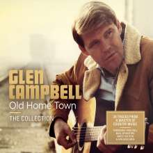 Glen Campbell: Old Home Town - The Collection, 2 CDs
