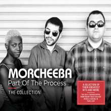Morcheeba: Part Of The Process: The Collection, 2 CDs