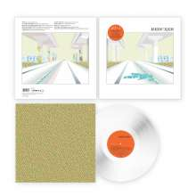 alt-J: Reduxer (White Vinyl), LP