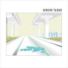 alt-J: Reduxer, CD