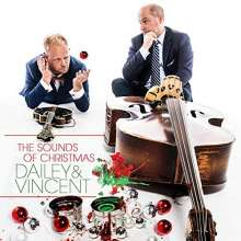 Dailey & Vincent: The Sound Of Christmas, CD