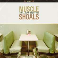 Muscle Shoals: Small Town, Big Sound, CD