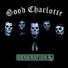 Good Charlotte: Generation RX, LP
