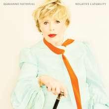 Marianne Faithfull: Negative Capability, LP