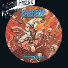 Kreator: After The Attack (Limited-Edition) (Picture Disc), LP