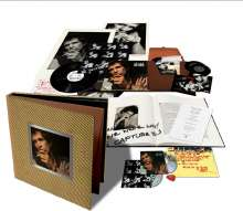 Keith Richards: Talk Is Cheap (180g) (Limited-Super-Deluxe-Box-Set), 2 LPs