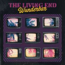 The Living End: Wunderbar (Limited-Edition) (Colored Vinyl), LP