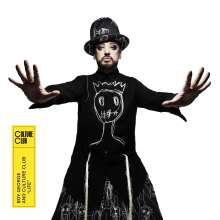 Boy George & Culture Club: Life (Limited-Deluxe-Mediabook), CD