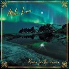 Mike Love (Beach Boys): Reason For The Season (Clear Vinyl with  Red & Green Splatter), LP