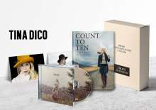 Tina Dico: Fastland (Limited-Box-Set), CD