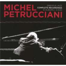 Michel Petrucciani (1962-1999): Dreyfus Jazz: Complete Recordings, 15 CDs