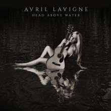 Avril Lavigne: Head Above Water, CD