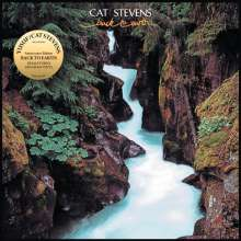 Yusuf (Yusuf Islam / Cat Stevens): Back To Earth (Anniversary Edition), CD