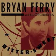 Bryan Ferry: Bitter-Sweet (Deluxe-Edition), CD