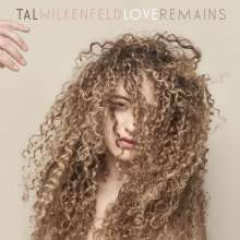 Tal Wilkenfeld: Love Remains, LP