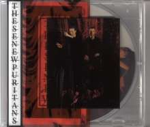 These New Puritans: Inside The Rose, CD