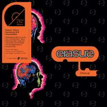 Erasure: Chorus (Deluxe Edition), 3 CDs