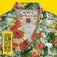 Fatboy Slim: The Best Of (180g), 2 LPs