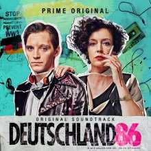 Filmmusik: Deutschland 86, 2 CDs