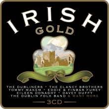 Irish Gold (Metallbox Edition), 3 CDs