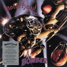 Motörhead: Bomber (40th Anniversary Edition), 2 CDs