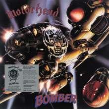 Motörhead: Bomber (40th Anniversary Edition) (180g), 3 LPs