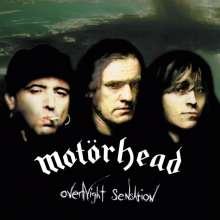 Motörhead: Overnight Sensation, LP