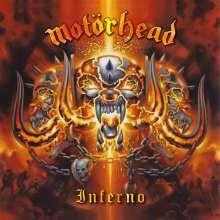 Motörhead: Inferno, 2 LPs
