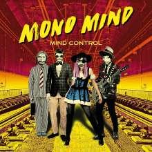 Mono Mind: Mind Control, CD