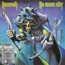 Nazareth: No Mean City (remastered) (Green Vinyl), LP