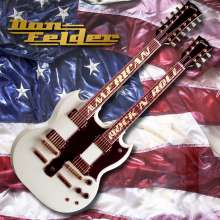 Don Felder: American Rock 'n' Roll, CD