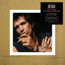 Keith Richards: Talk Is Cheap (30th Anniversary Deluxe Edition), 2 CDs
