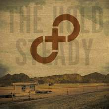 The Hold Steady: Stay Positive, CD