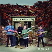 The Cranberries: In The End (Indie Retail Exclusive) (Limited-Edition) (Rust Red Vinyl), LP