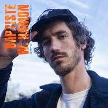 Baptiste W. Hamon: Soleil,soleil bleu, CD