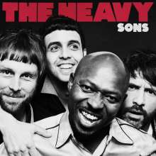 The Heavy: Sons, LP