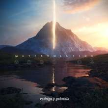 Rodrigo Y Gabriela: Mettavolution, CD