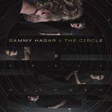 Sammy Hagar: Space Between, LP